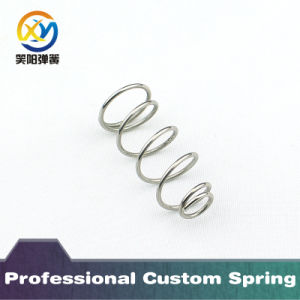 Conical Stainless Steel Compression Spring of Sofa pictures & photos