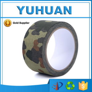 Camouflage Adhesive Tape for Gun Wrap pictures & photos