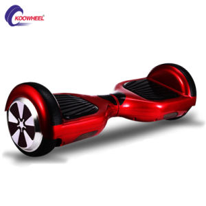 2 Wheels Skateboard Mini Electric Self Balance Scooter 6.5inch Hoverboard pictures & photos