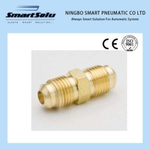 Ningbo Smart Fittings Copper Tube Union pictures & photos