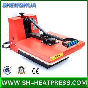Cheap Heat Transfer Machine pictures & photos