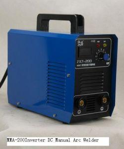 MMA-200 DC ARC Inverter Manual Welding Machine