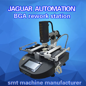 High Definition Touch Screen Automatic BGA Rework Station pictures & photos