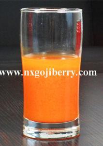 Fresh Goji Juice, Goji Raw Juice, Organic Goji Juice pictures & photos