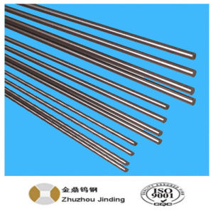 2016 Hot Sale Cemented Bar, Cemented Fishing Rod Blanks, Tungsten Carbide Rods for End Mill pictures & photos