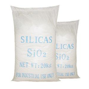 Sio2/White Carbon Black/Silicon Dioxide/Silica pictures & photos