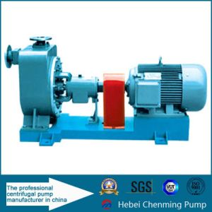 Wholesale Explosion-Proof Marine Oil Transfer Self-Priming Pump pictures & photos