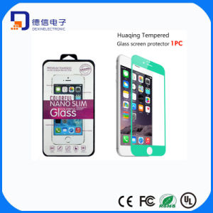 Tempered Glass Screen Protector for for iPhone 6 Plus pictures & photos