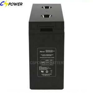 Deep Cycle Solar AGM Battery 2V600ah with 3years Warranty Cl2-600 pictures & photos