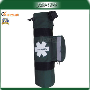 OEM Embroidery Logo First Aid Oxygen Cylinder Bag pictures & photos