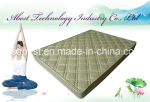 Egg Foam Comfort Spring Mattress ABS-2920 pictures & photos