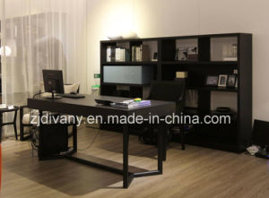 Amercian Style Furniture Wooden Writing Desk (SD-28) pictures & photos