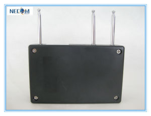 High Power Portable 3G 4G Lte Cell Phone Jammer, Mini Car Remote Control Jammer, Remote Control Jammer pictures & photos