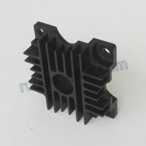 CNC Milling Machining Aluminum Heat Sink pictures & photos