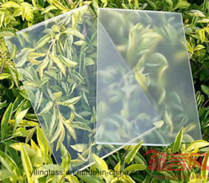 Ultra Clear Patterned Glass with 3mm 3.2mm 4mm 5mm 6mm pictures & photos