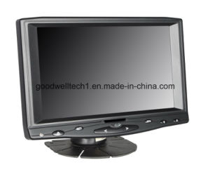 Touch IPS Panel 7 Inch Car Video pictures & photos