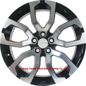 22inch Good Quality Wheel Rims Alloy Wheel for Land Rover pictures & photos