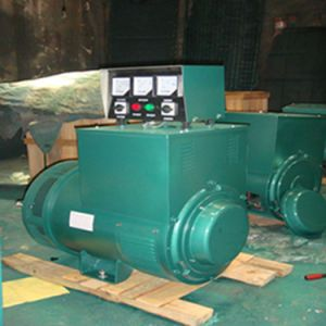 Low Rpm Generator St-3 Brush 230V 3kw Small Size Alternator Generator pictures & photos