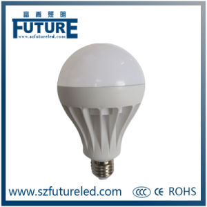 Best Popular E27/B22 15W LED Home Light/LED Plastic pictures & photos