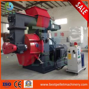 China Manufacturer Biomass Wood Pellet Machine pictures & photos