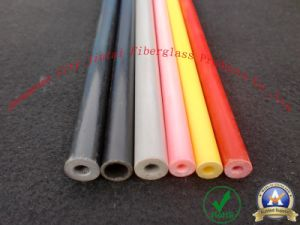 Good Formability Fiberglass Stake for Environmental Material pictures & photos