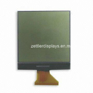 Graphic 128X128 Dots Cog LCD Display Module, Aqm1212n Series-2 pictures & photos