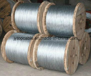 Gsw Wire/Guy Wire Have a Good Market in Saudi Arabia pictures & photos