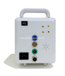 Multi-Function Mini Medical Equipment Syringe Infusion Pump pictures & photos