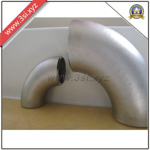 ANSI Stainless Steel Lr Sr Elbow pictures & photos