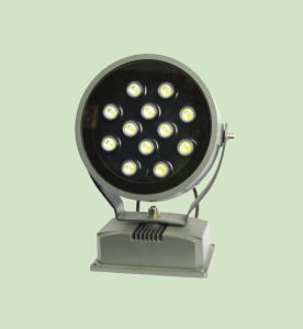 12W LED Garden Light Supplier in China pictures & photos