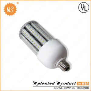 Germany VDE E27 30W LED Post Top Lamp