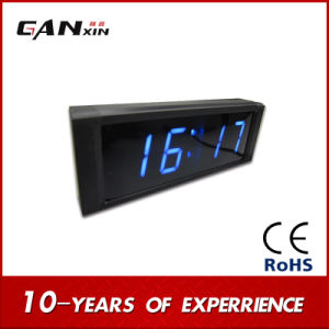 [Ganxin] Promotion! 1 Inch Mini LED Display Precision Time Digital Clock pictures & photos