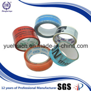 Alibaba Hot Sale Strong Adhesive Industrial BOPP Tape pictures & photos