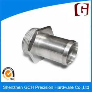 China CNC Machined Custom Part CNC Machining Shop