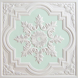 Artistic Ceiling Gypsum Ceiling Board pictures & photos