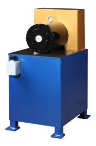 Copper Tube Diameter Reducing Machine pictures & photos