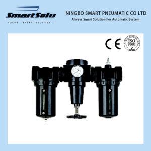 AC Series Big Port Frl Units AC900 Air Source Treatment Unit pictures & photos