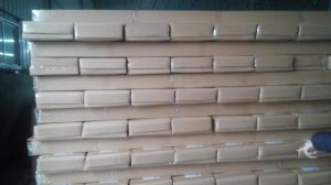 Polyester Pleated Mesh/Pleated Insect Screen Mesh/Plisse Mesh for Screen Window and Door Use pictures & photos
