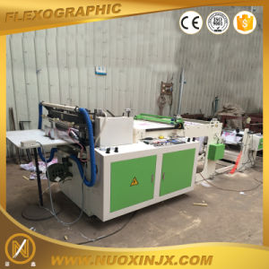 Roll to Sheet High Speed Cutting Machine for Thermal Paper pictures & photos