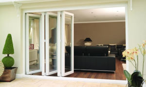 Australia Standard Folding Doors pictures & photos