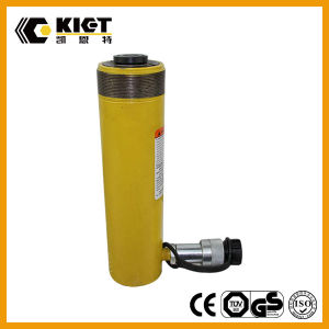 Long Stroke 16-362mm Single Acting General Purpose High Performance Hydraulic Cylinders pictures & photos