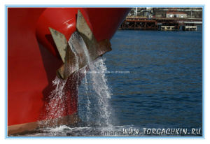 Stockless Hhp Bower Anchor AC-14 Anchor pictures & photos