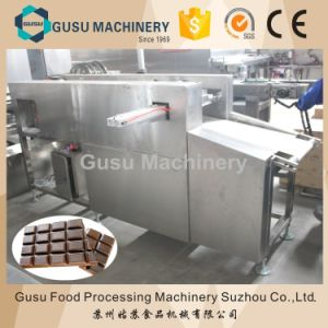 Ce Chocolate Mold Depository Machine (QJJ275) pictures & photos