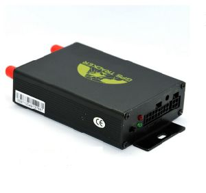 RFID GPS Tracker Tk105A for Vehicles Support Camera and RFID for Attandance Management pictures & photos
