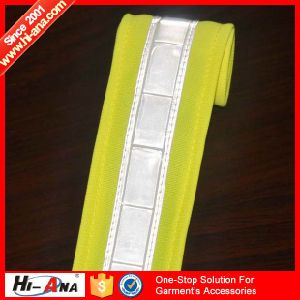 Hot Products Custom Design High Visibility Reflective Fabric pictures & photos