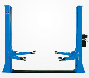 Automotive Garage Lifting Equipment with Floorplate QJY3.0