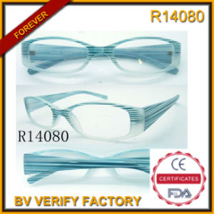 Big Frame Reading Glasses&Computer Reading Glasses Radiation (R14080) pictures & photos