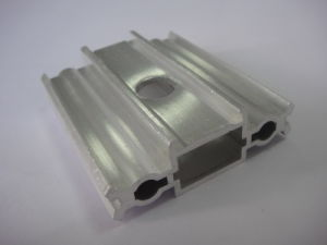 Extrusion Aluminium Column for Exhibition Material (80 square column) pictures & photos