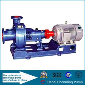 High Viscosity Fluid Molasses Transfer Paper Pulp Pump