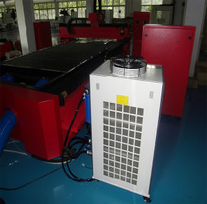 CNC Control Laser Cutting Machines Metal Cutter for Sale pictures & photos